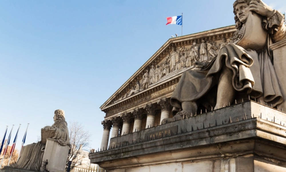 Illustration : ASSEMBLEE NATIONALE