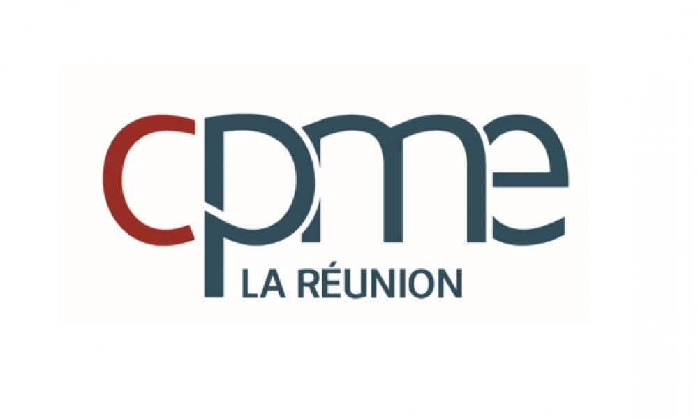 Illustration : LOGO CPME REUNION pour site