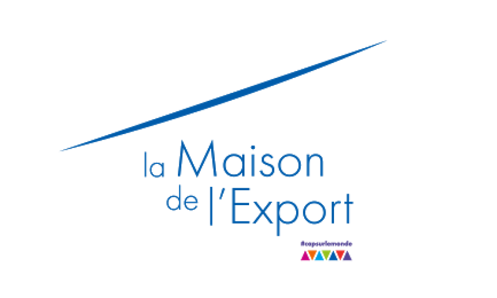 Illustration : La maison de l'export