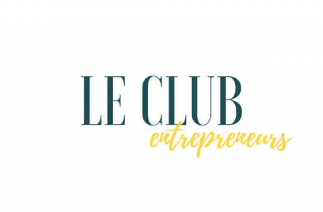 Illustration : LE CLUB ENTREPRENEURS