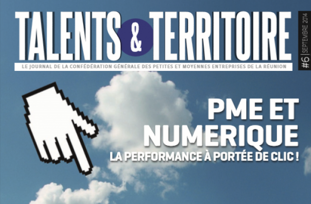 Illustration : TALENTS & TERRITOIRE