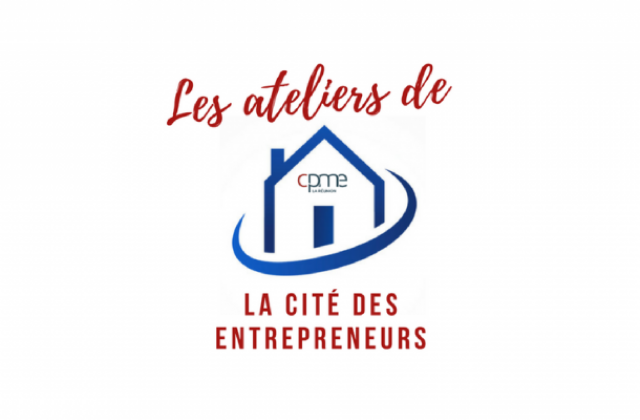 Illustration : ATELIERS DE LA CITE DES ENTREPRENEURS