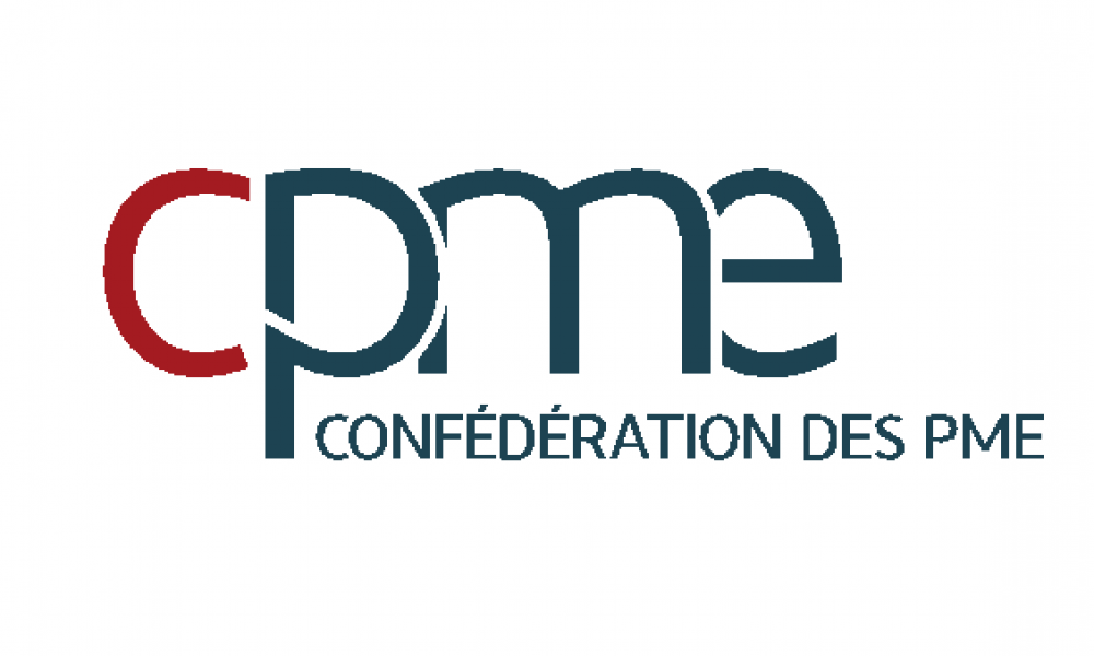 Illustration :  	 LOGO CPME NATIONALE pour site