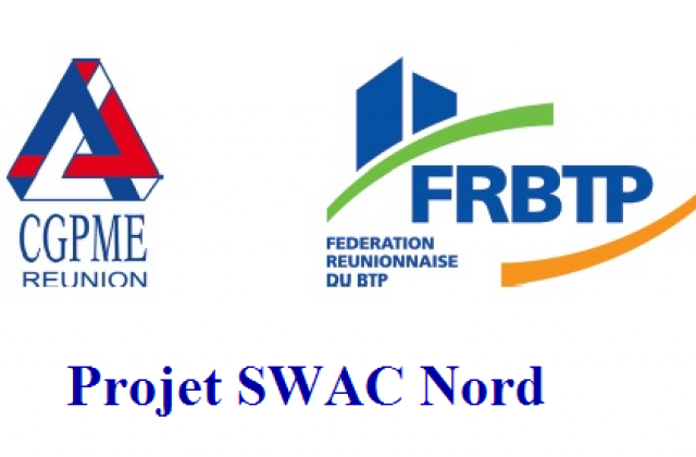 Illustration : Le projet SWAC Nord
